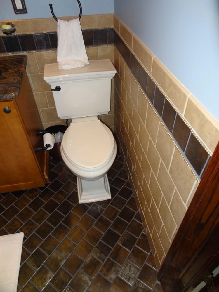 Small Bathroom Renovation Ideas Nz