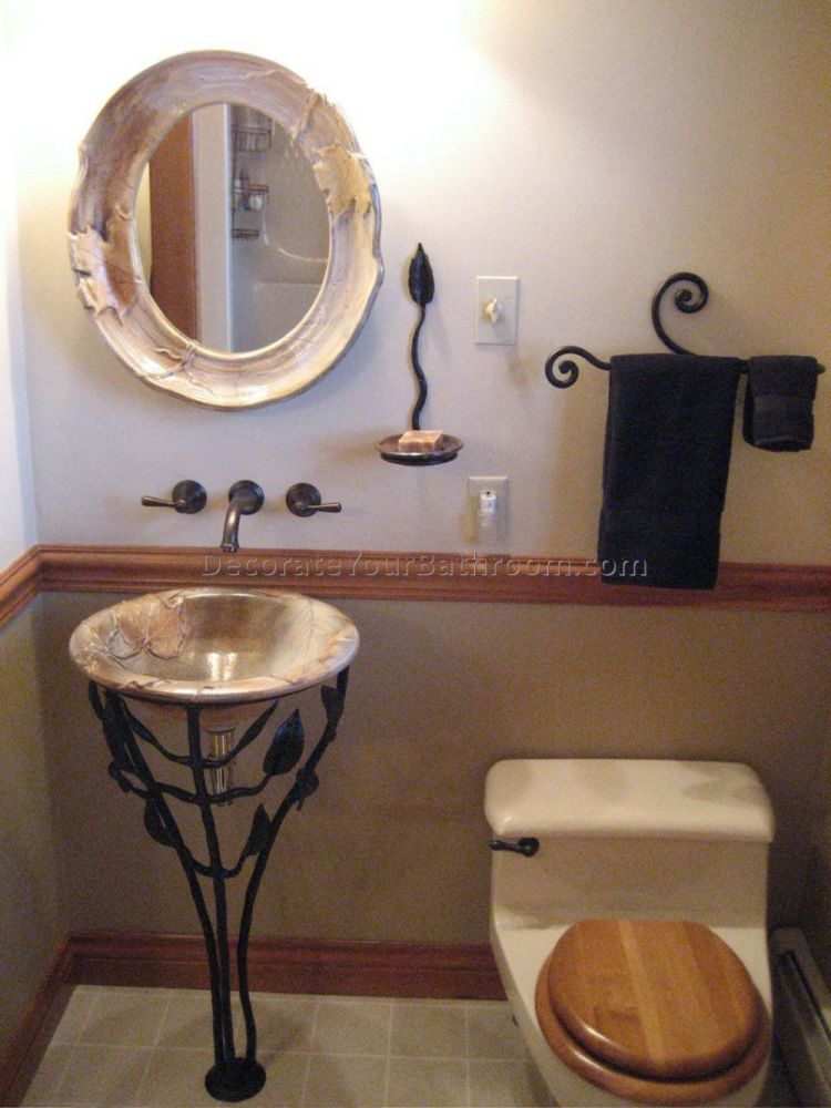 Small Bathroom Sink Designs