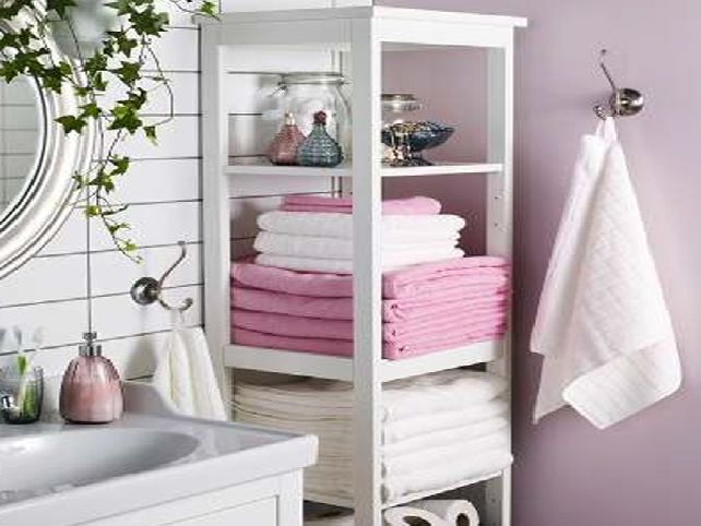 Small Bathroom Storage Ideas Ikea