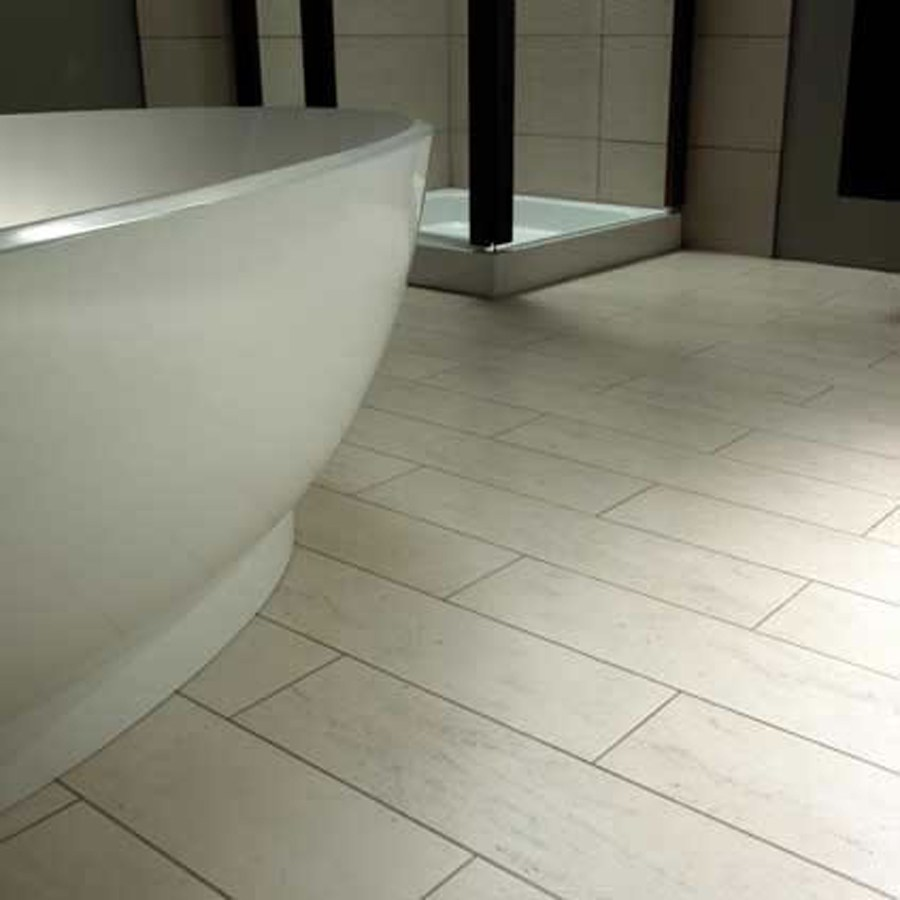 Small Bathroom Tile Flooring Ideas