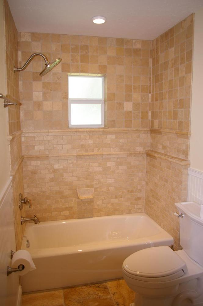 Small Bathroom Tiles Ideas