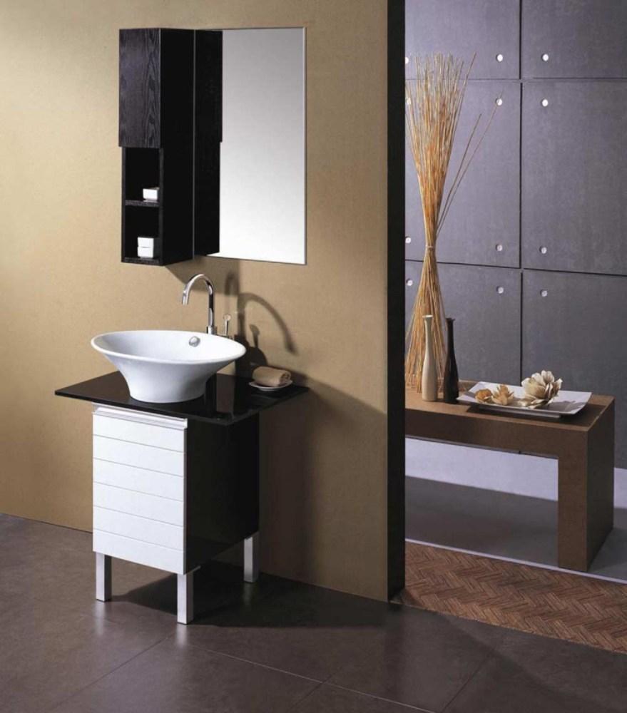 Small Bathroom Wall Cabinet Ideas
