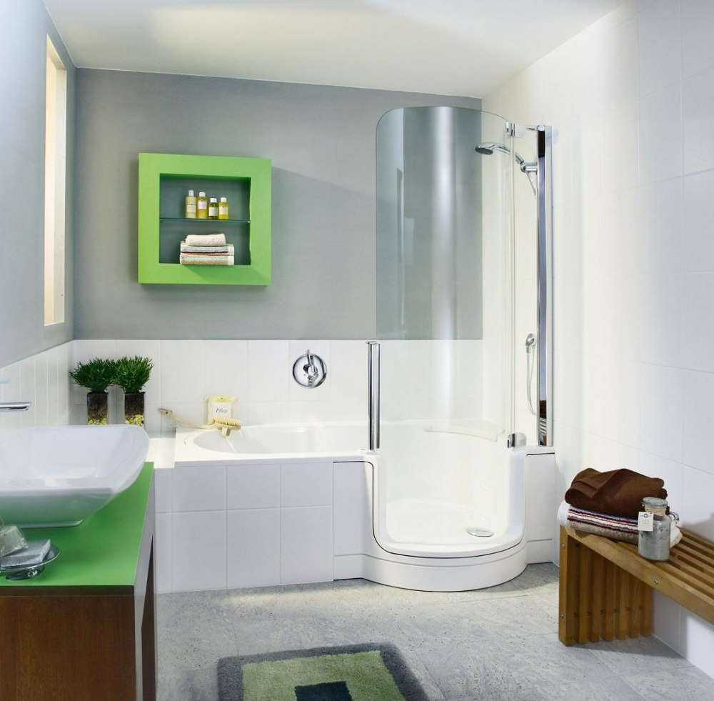 Small Bathrooms Ideas On A Budget