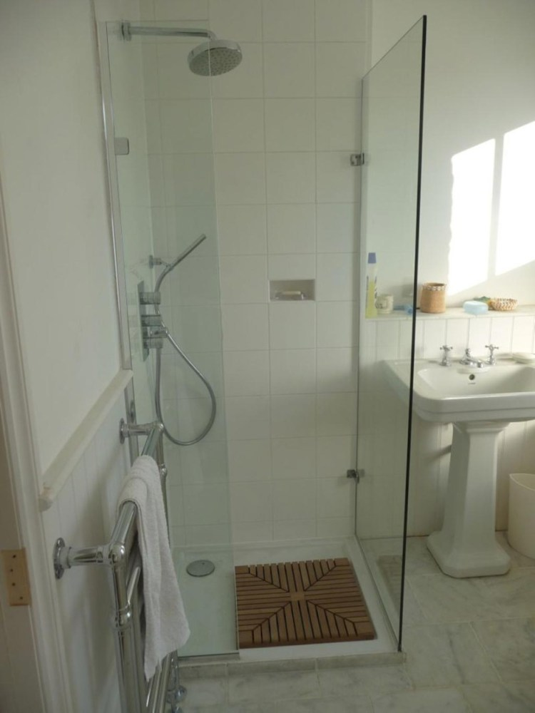 Small Bathrooms Ideas Shower