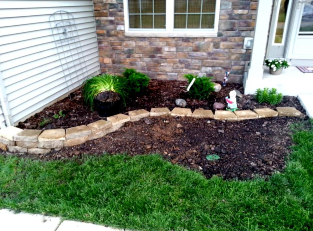 Small Front Yard Landscaping Ideas Pictures