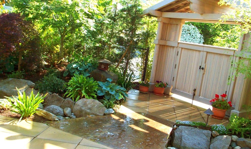 Small Garden Landscaping Ideas Pictures