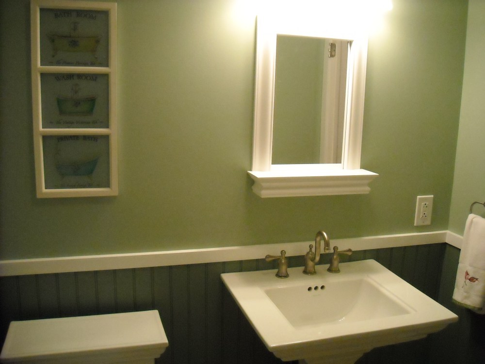 Small Half Bath Bathroom Designs