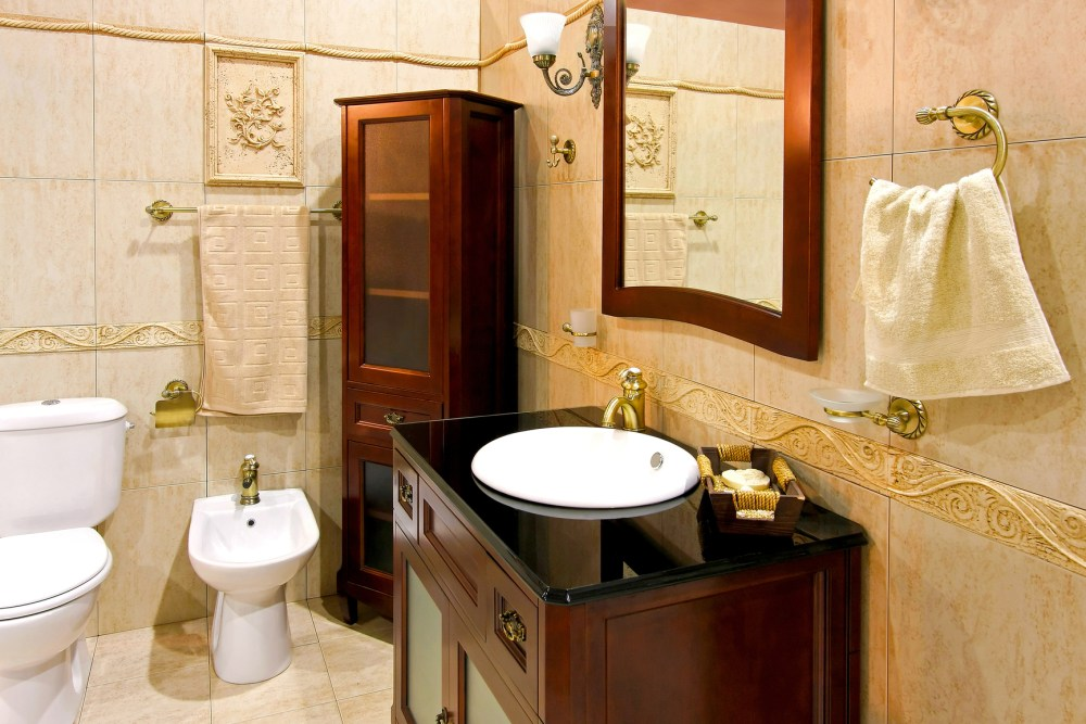 Small Jack And Jill Bathroom Designs