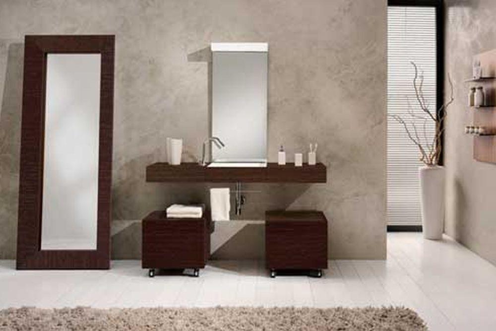 Small Modern Bathroom Designs 2014