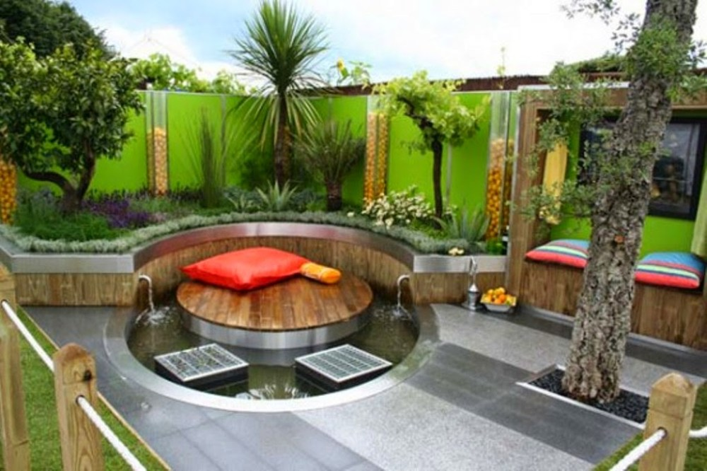 Small Yard Landscape Ideas Backyards