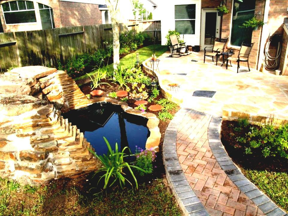 Small Yard Landscaping Ideas On A Budget
