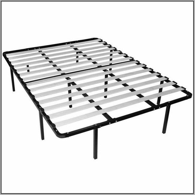 Smartbase Bed Frame Review