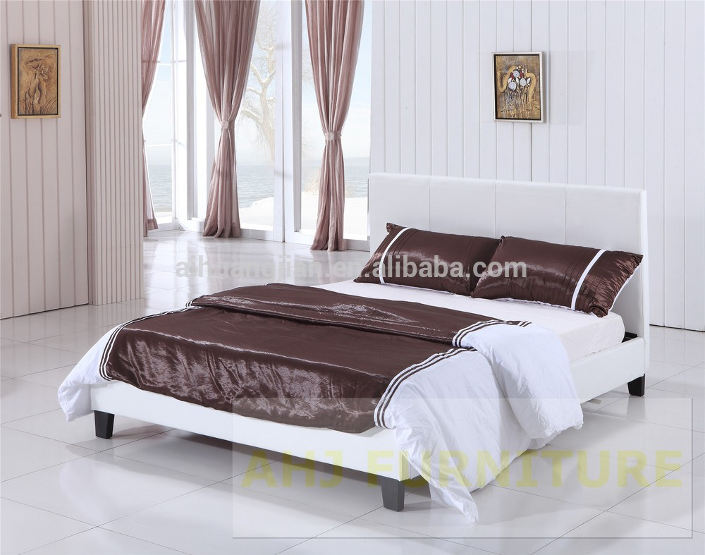 Soft King Size Bed Frame