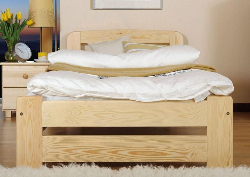Solid Bed Frame Uk