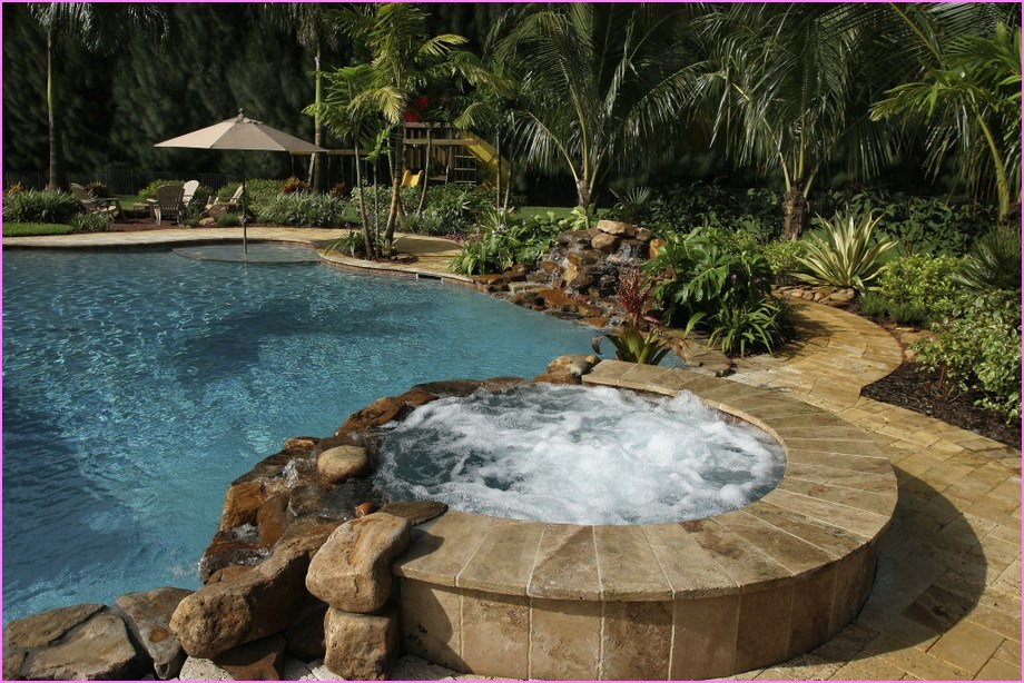 South Florida Pool Landscaping Ideas