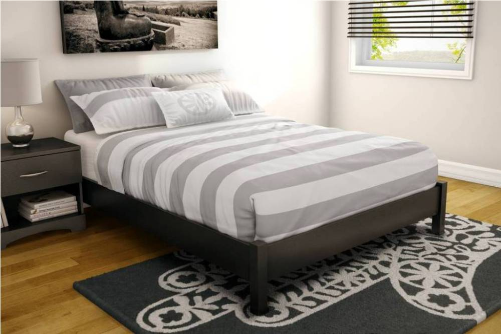 South Shore Bed Frame King