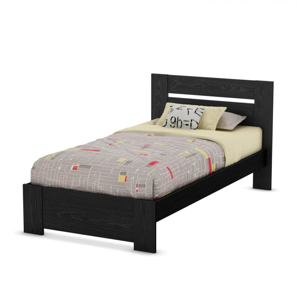 South Shore Twin Bed Frame