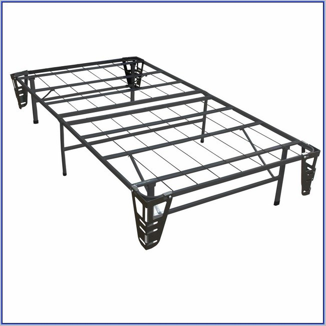 Steel Bed Frame Canada