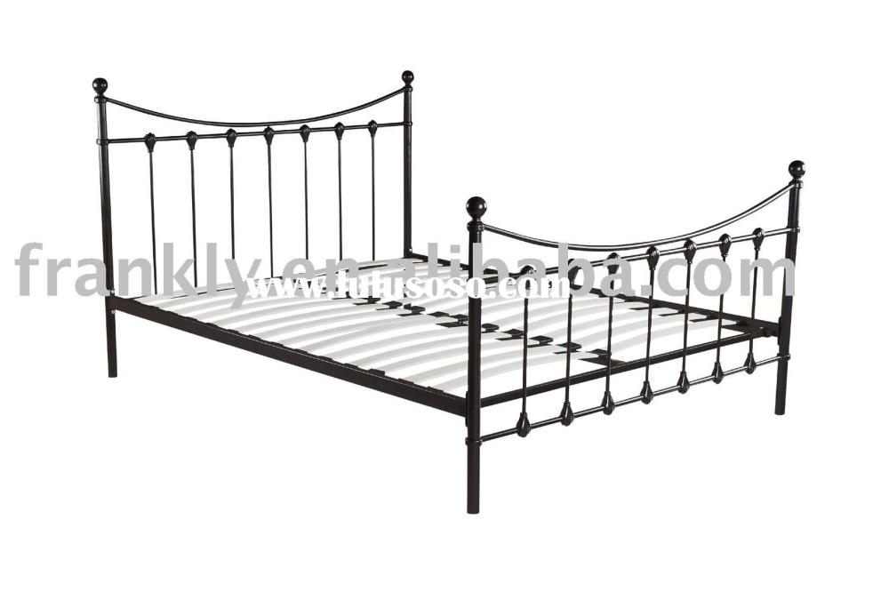 Steel Bed Frame Designs