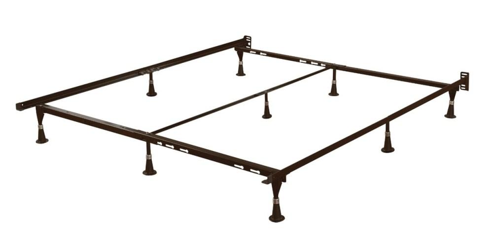 Steel Bed Frame Queen