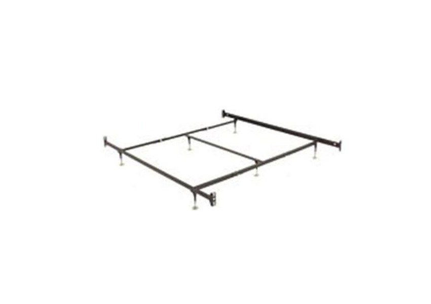 Steel Bed Frames Canada