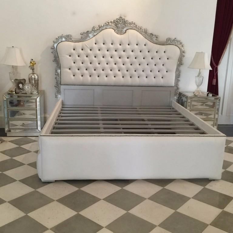 Storage Bed Frame King Singapore