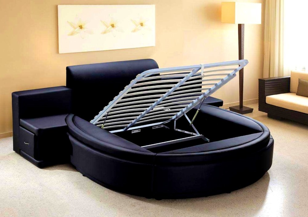 Storage Bed Frames Uk