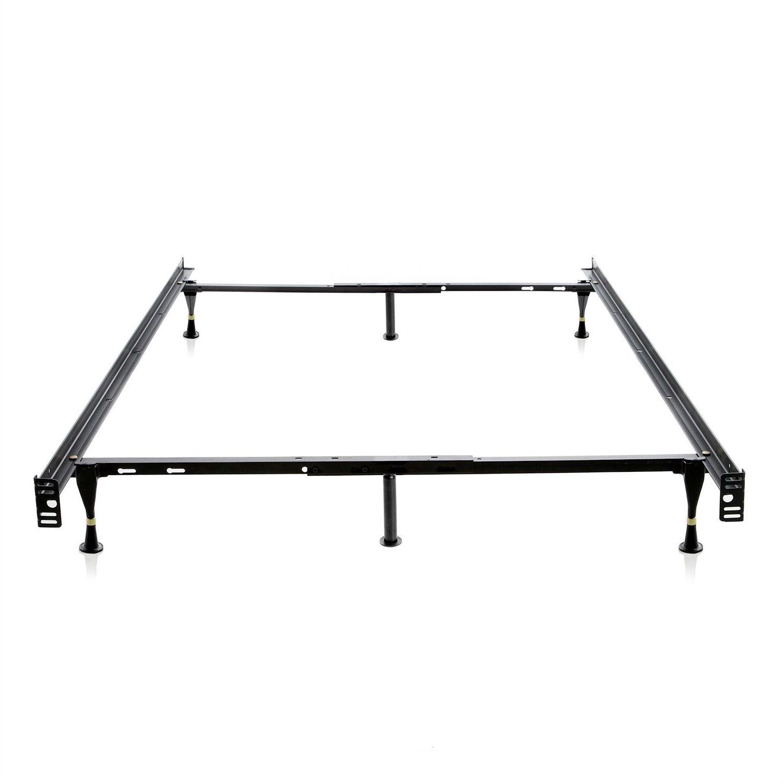 Sturdy Bed Frame Full
