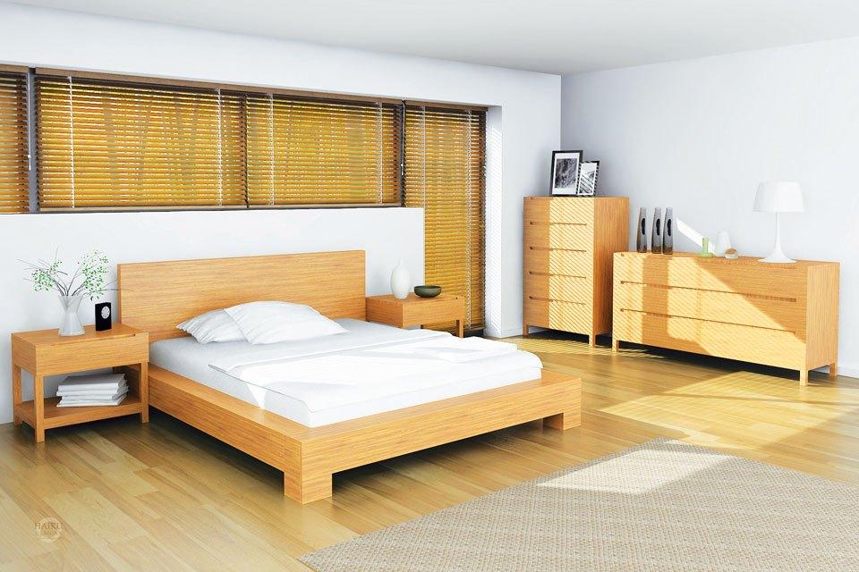Sturdy Bed Frame