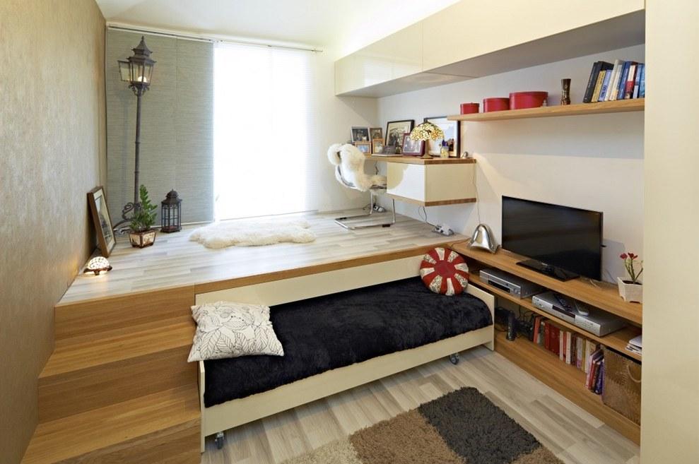Sunken Bed Frame Diy