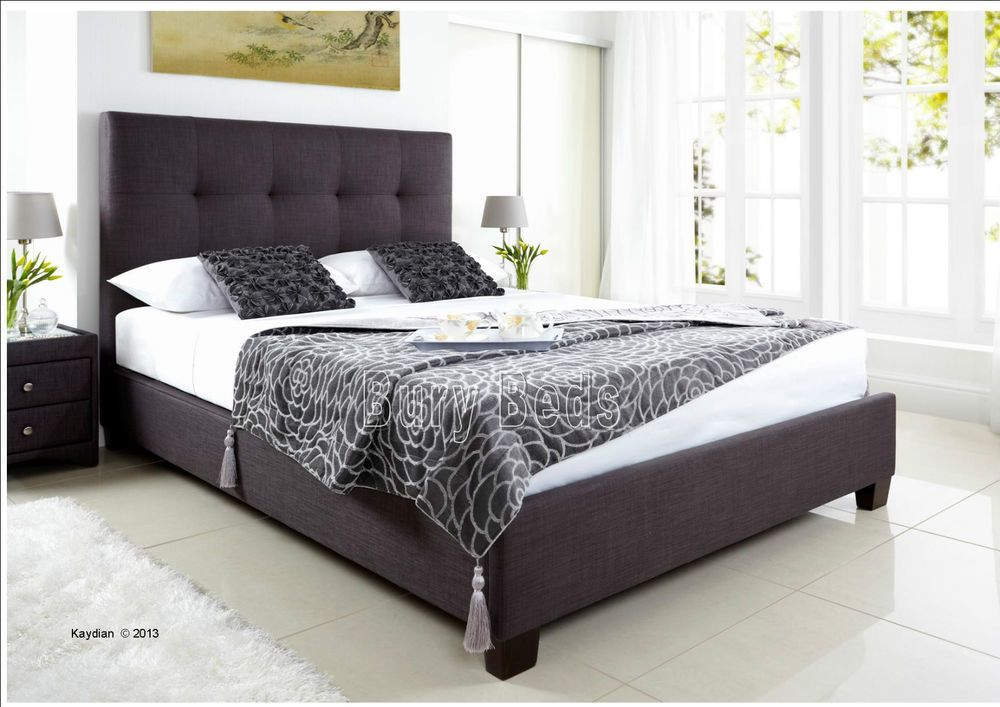 Super King Bed Frame Ebay
