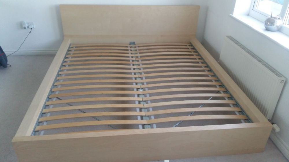 Super King Bed Frame Ikea