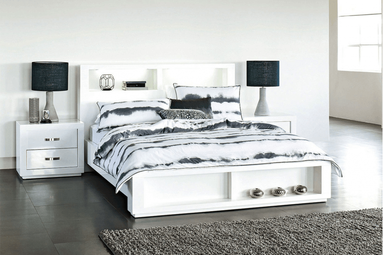 Super King Bed Frame Nz