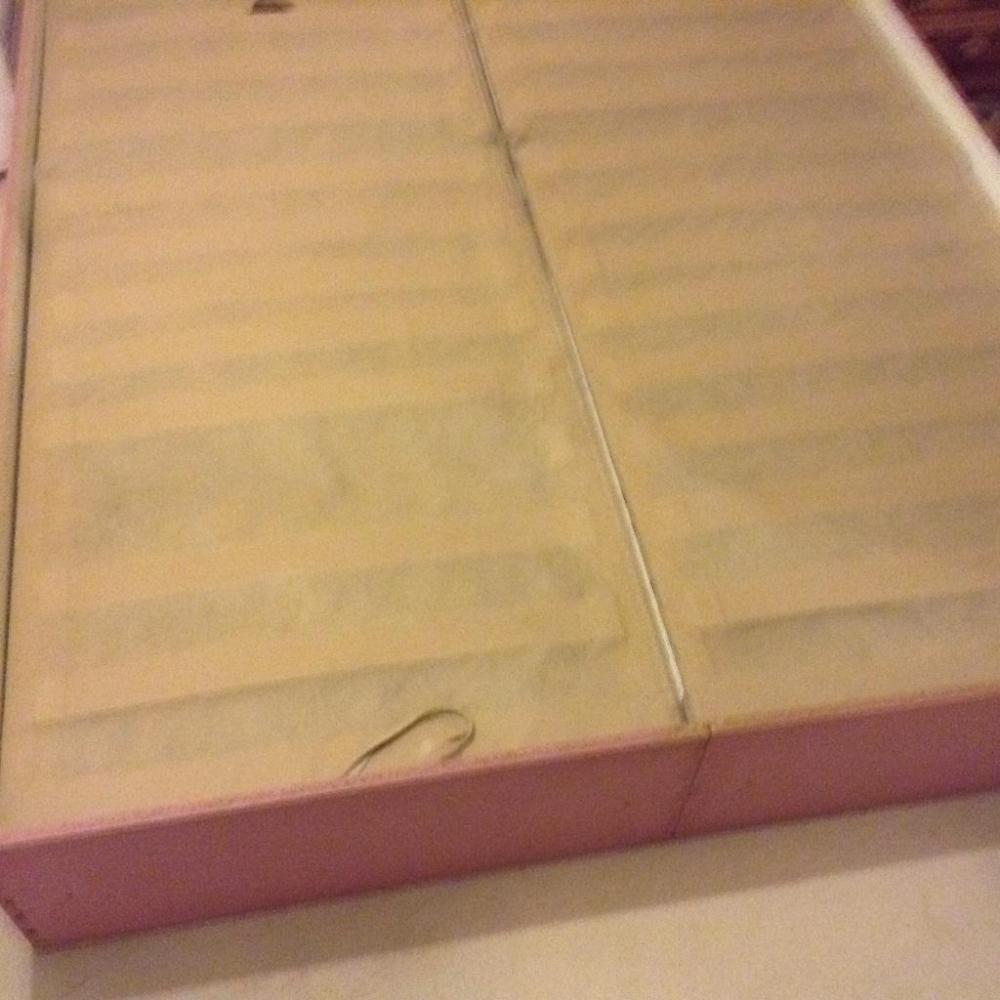 Super King Size Bed Frame With Storage
