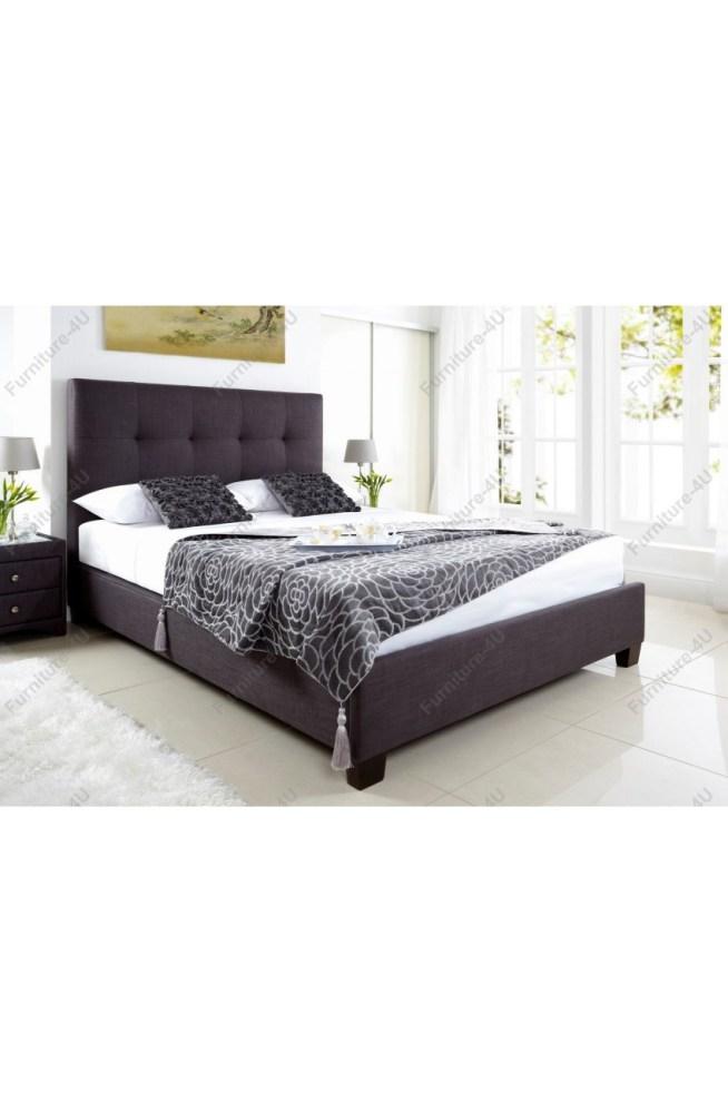 Super King Size Storage Bed Frame