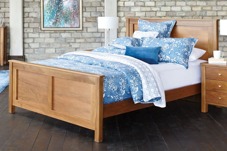 Super King Slat Bed Frame