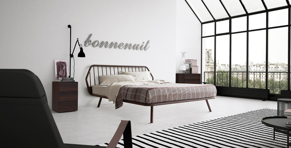 Tall Bed Frames And Headboards