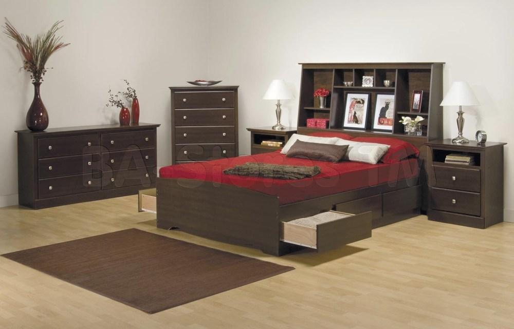 Tall Bed Frames Queen