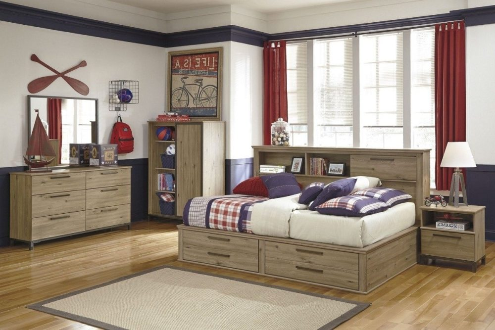 Target Bed Frame With Storage