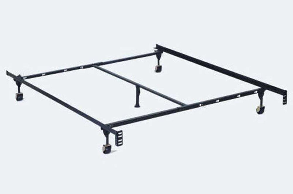 Target Metal Bed Frame Full