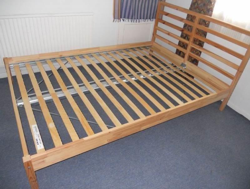 Tarva Bed Frame Review