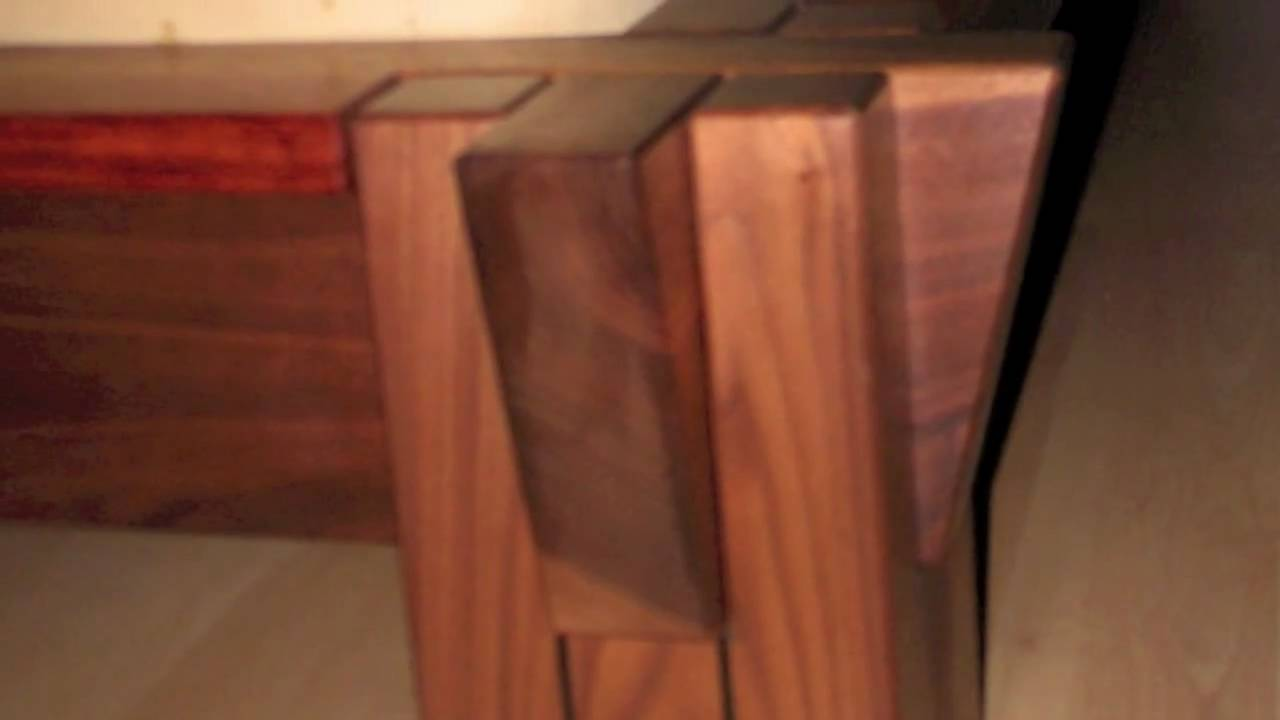 Tatami Bed Frame Diy