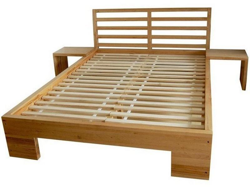 Tatami Bed Frame Plans