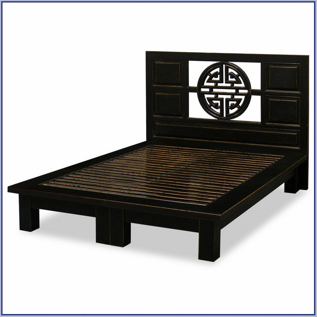 Tatami Bed Frame Uk