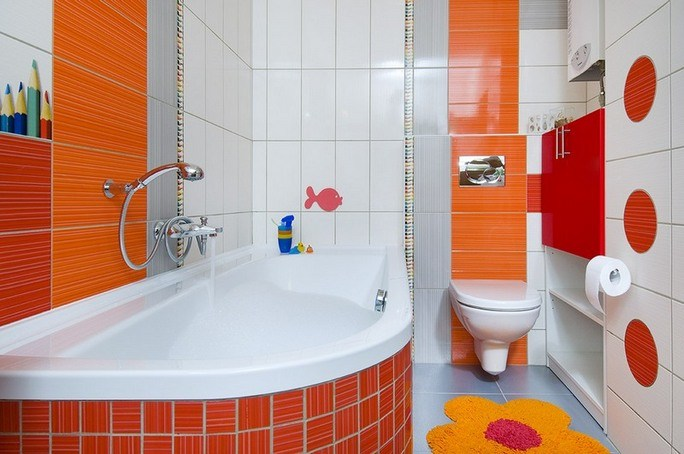 Teenage Bathroom Design Ideas