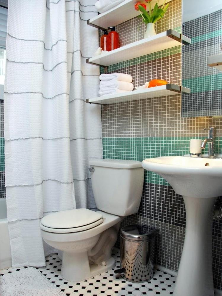 Teenage Bathroom Remodel Ideas