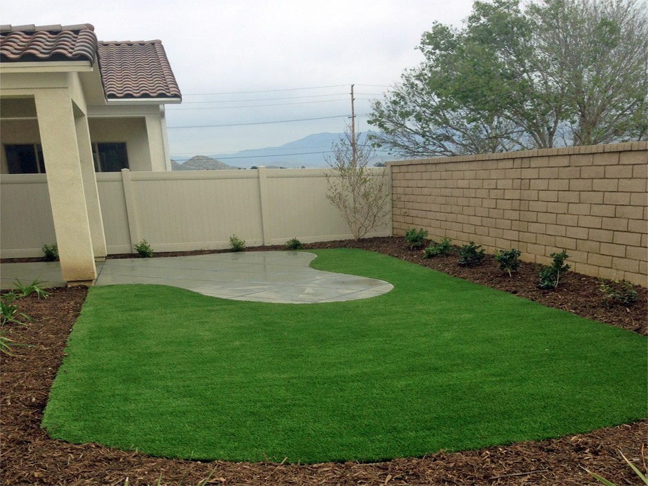 Texas Backyard Landscape Design Ideas