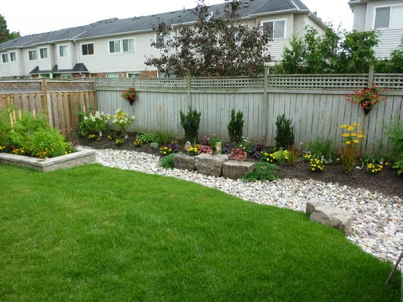 Texas Landscaping Ideas Small Yards