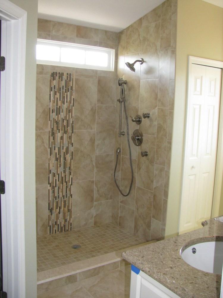 Tile Design Ideas For Small Bathrooms