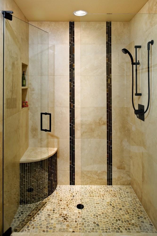 Tile Ideas For Bathroom Showers